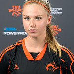 Camryn Curts, WolfPack Women's Soccer