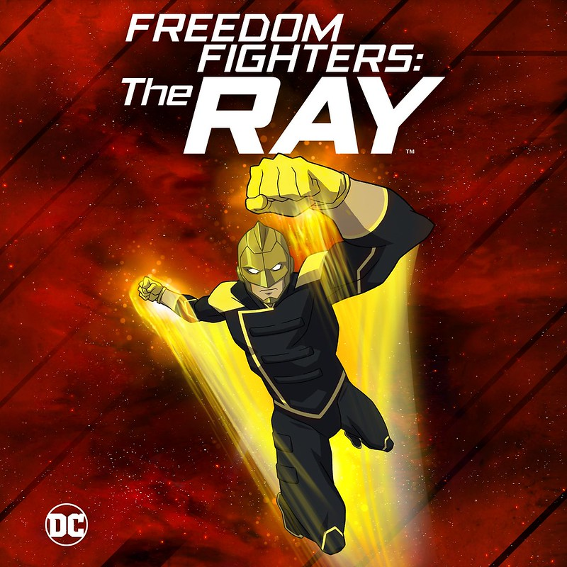Freedom Fighters – The Ray MFV