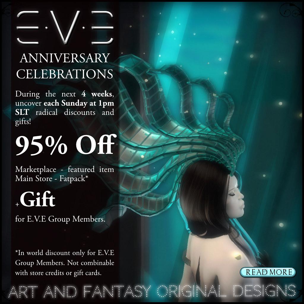 E.V.E Anniversary 2018 Celebrations