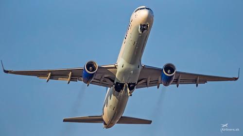 D-ABOE Condor Boeing 757-330(WL)