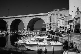 Marseille, vallon des Auffres, 17