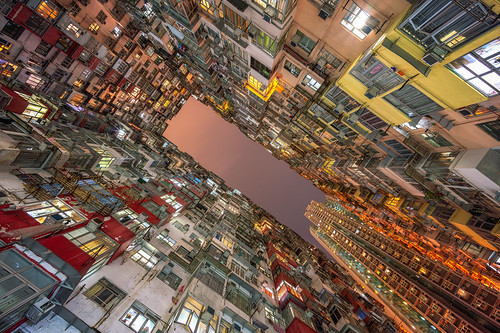 Perspective! HKG
