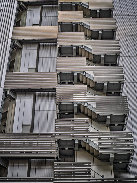 Photo:階段 II By jun560