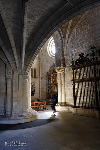 San Juán de Ortega (Burgos)