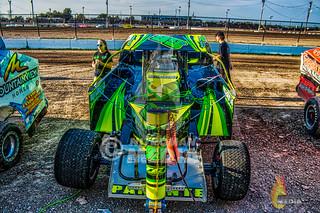 Merrittville Speedway September 1st 2018