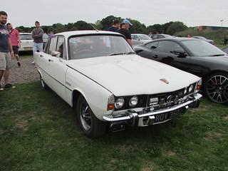 Rover 3500 ROV350J