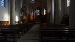 Eglise de Soing