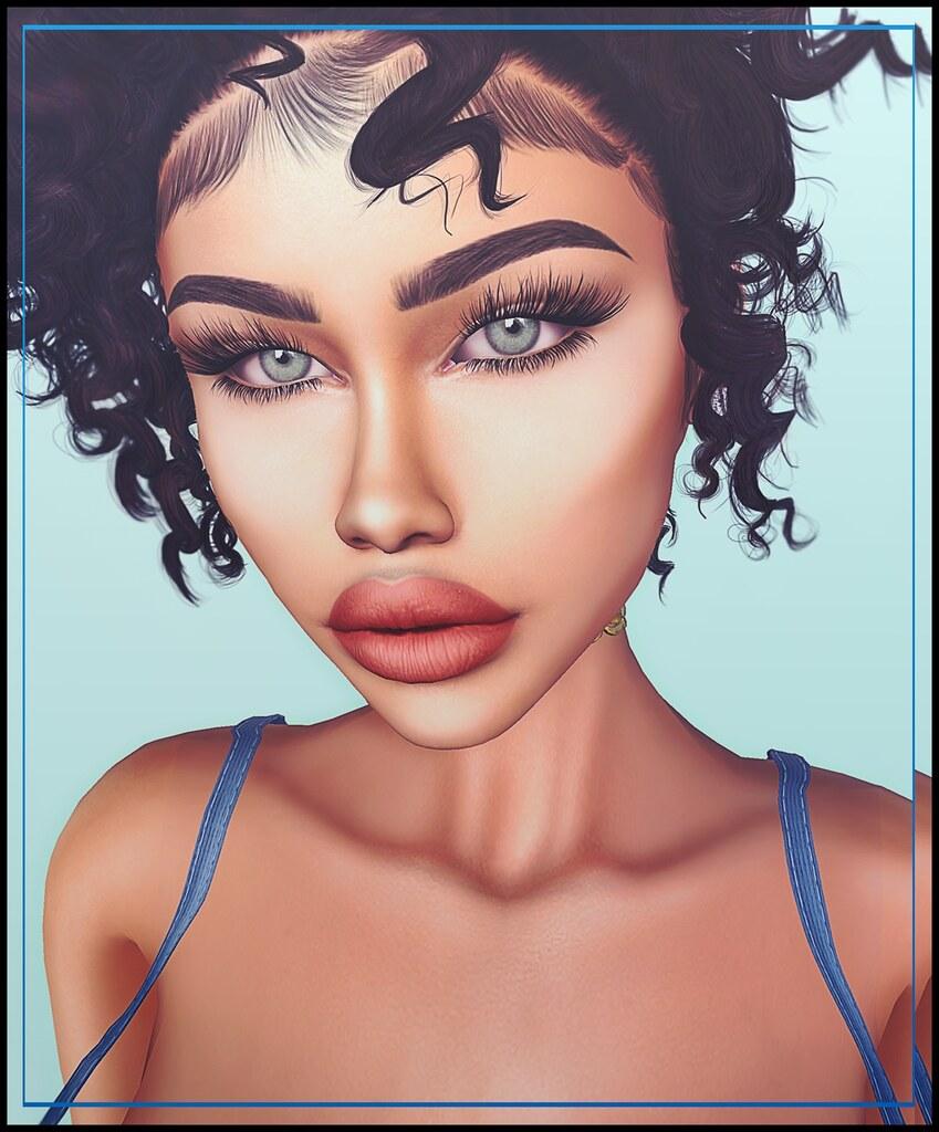 Monica Eyebrows v2
