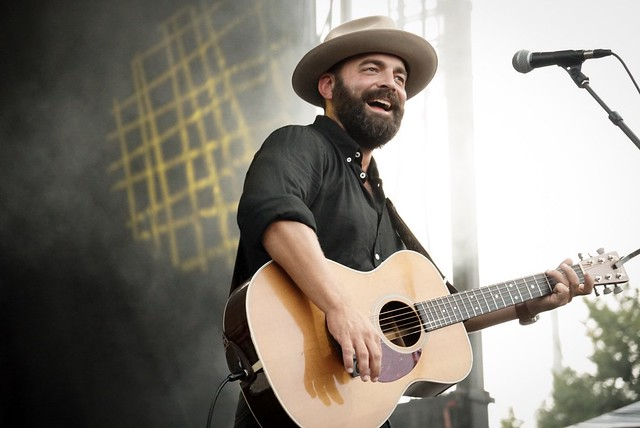Drew Holcomb and the Neighbors-13