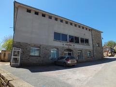 Gorses - Mairie (bourg) - Photo of Montet-et-Bouxal