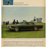 Fri, 2018-09-21 08:12 - Lincoln Continental (1966)