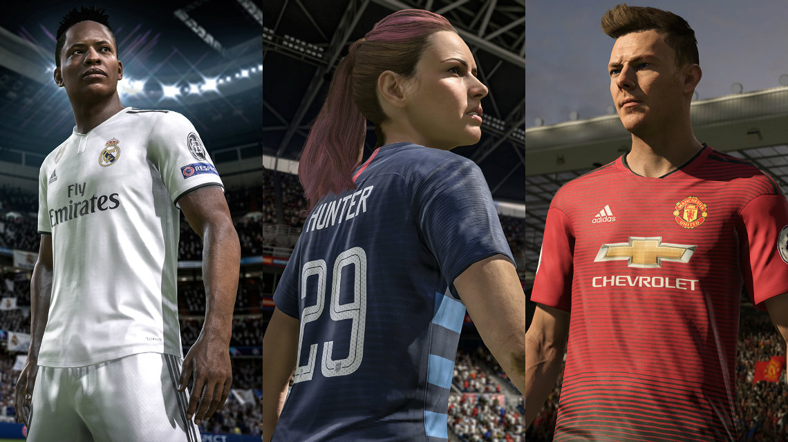 FIFA 19 The journey: champions trailer ve detayları