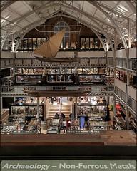 Pitt Rivers Museum Oxford 2