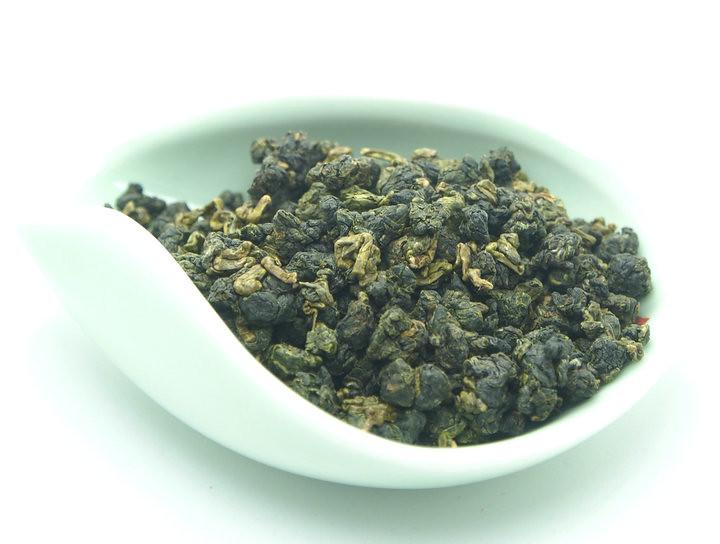 BOKURYO 2018 Spring TaiWan ALiShan Superior Grade Oolong Tea