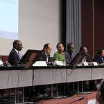 BC OEWG 11 - Side Event: How can the effective implementation of the Bamako be accelerated?
