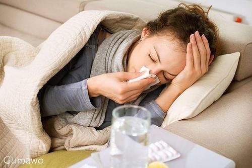 Gejala Awal Flu Yang Tidak Boleh Disepelekan