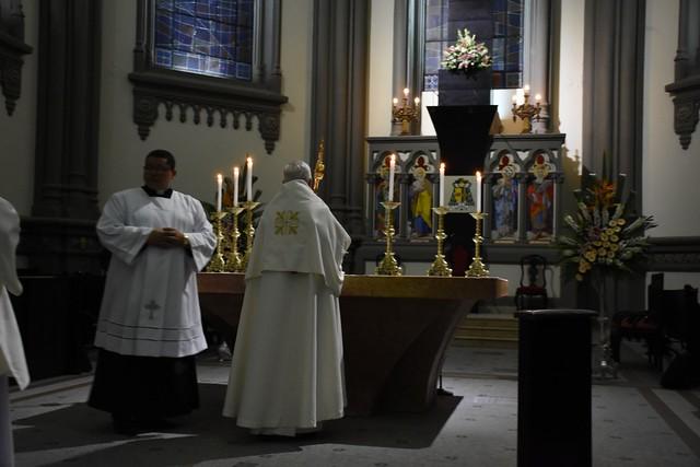 60 anos da Arquidiocese de Vitória