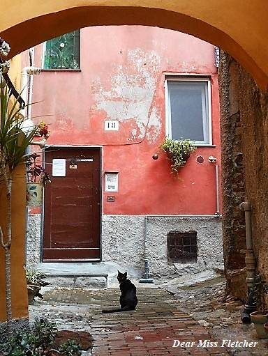 Salita di Monterosso (2)