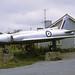 Supermarine Swift F Mk.4 WK275  10-8-75