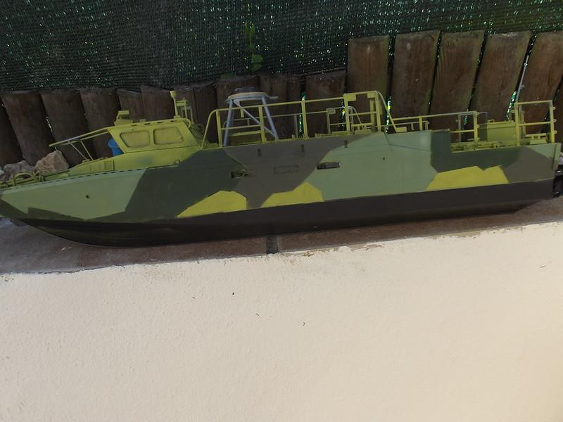 combat boat CB 90 tigermodel 1/35 42724884880_fc2637805e_c