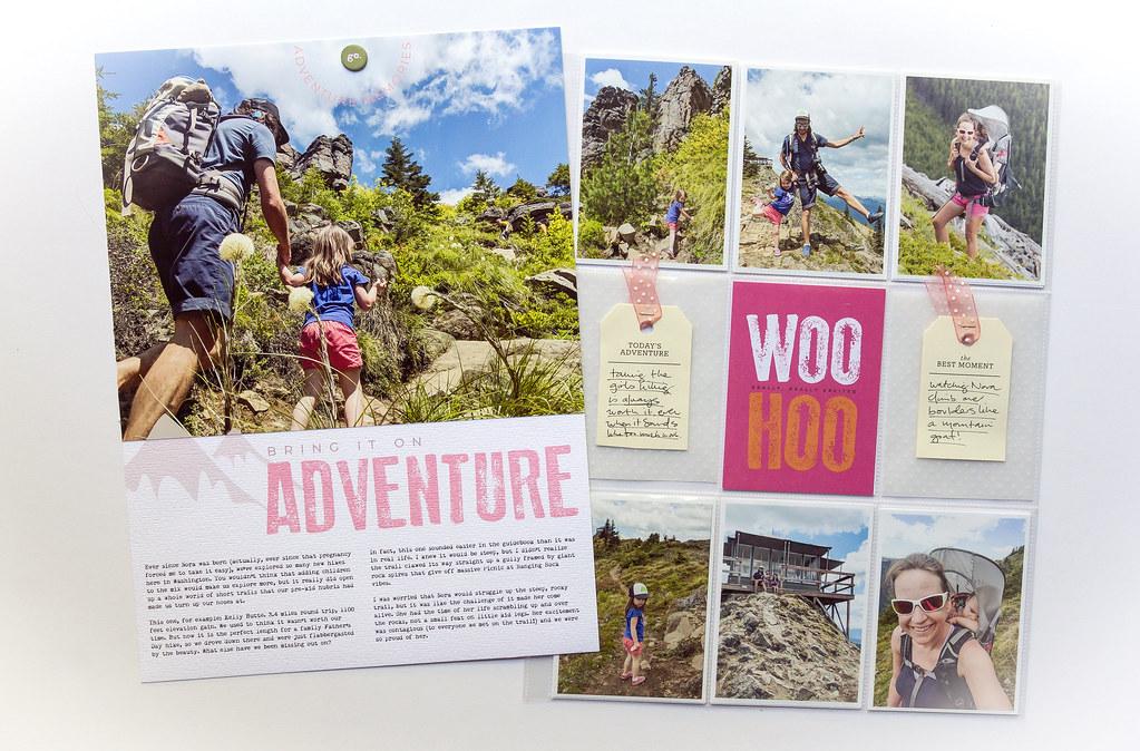 Adventure Story Kit