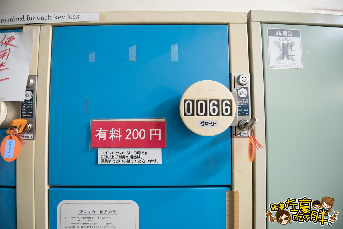 日本名古屋新穗高高空纜車(昇龍道票卷)-7