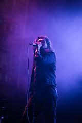 Taking Back Sunday en Riot Fest de Chicago 2018