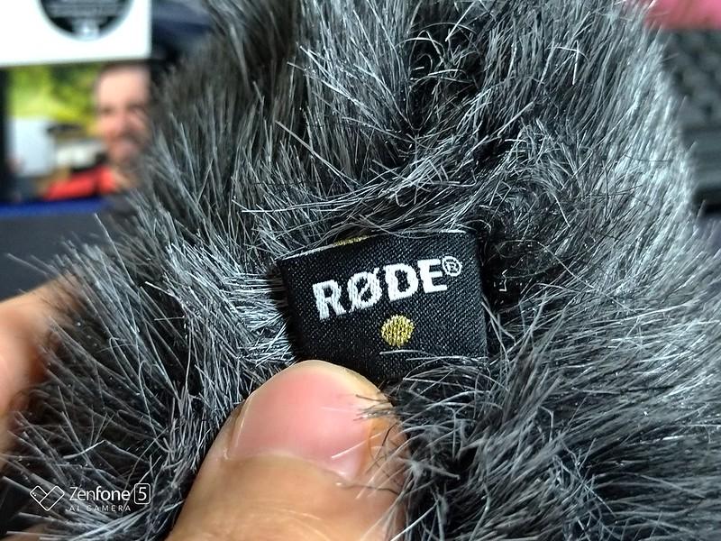 RODE ロード VideoMic Me (16)