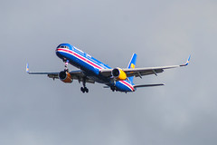 TF-ISX Boeing 757-300 Icelandair