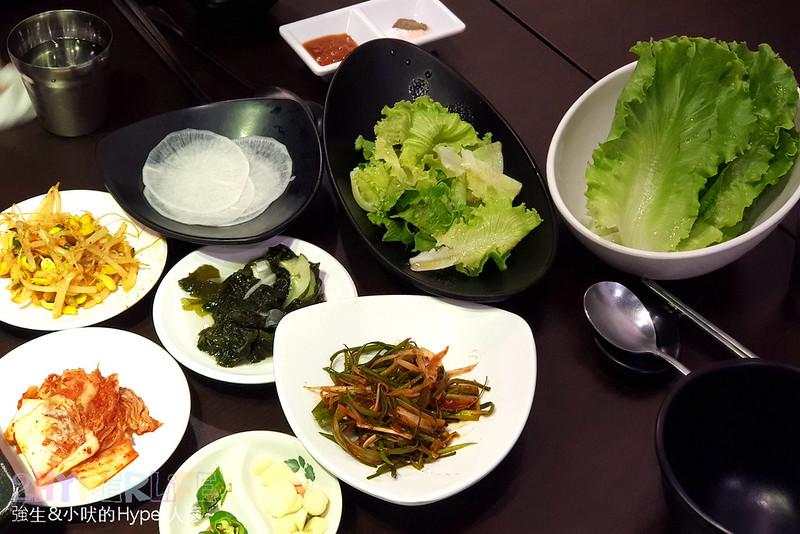 43351099085 2fb3f73b3b c - 火板大叔│韓國烤五花肉加起司超對味!台中北區高評價韓式烤肉,記得預約不然很容易吃不到哦!