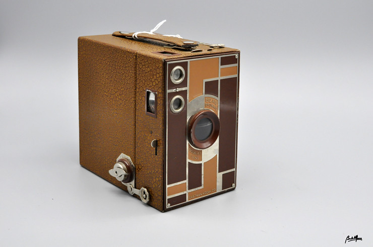 __DSC8226 Kodak Beau Brownie nº 2A Brown