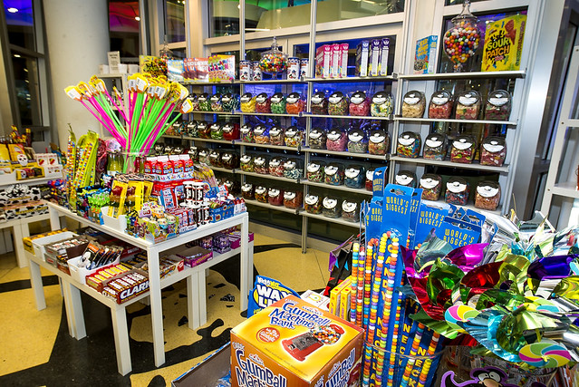 The Candy Store - Downtown Roanoke