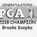 Brooks Koepka PGA