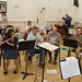 DSCN1383c Ealing Symphony Orchestra 25th August 2018. Leader Peter Nall, Conductor John Gibbons. Chorley Wood.