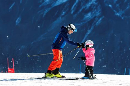 Fajn práce u lyží za 35 tisíc měsíčně