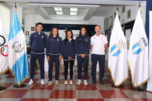 Jura Campeonato Mundial Senior de Pentatlón Moderno