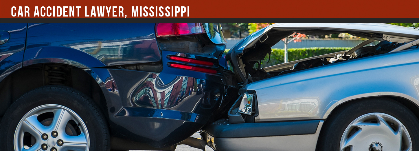 car accident lawyers mississippi