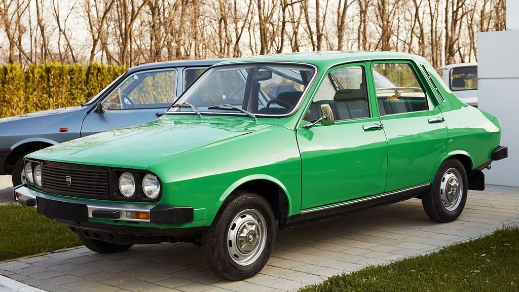 Dacia 1310 (1983)