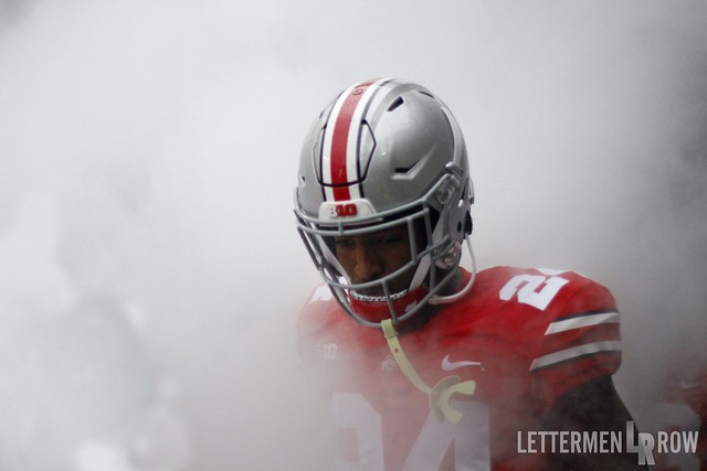 Ohio State vs Rutgers, Sept. 8, 2018