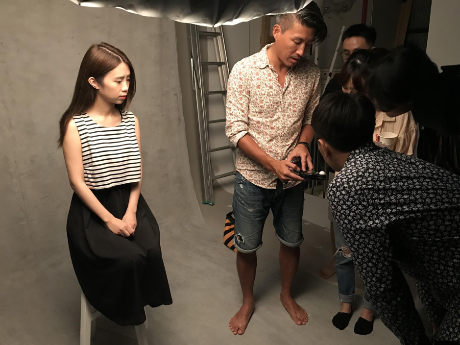 DC FILM SCHOOL 影製所x楊川宏 攝影課程