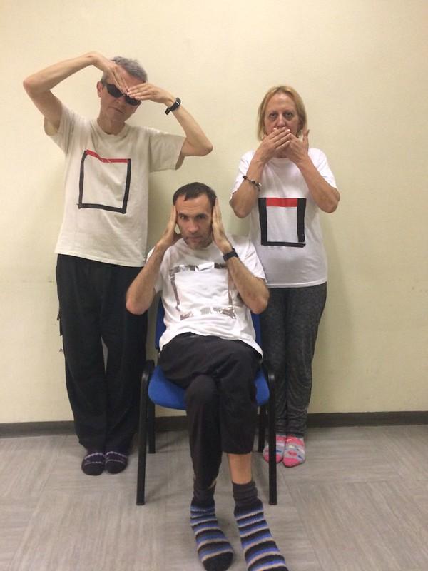 Laboratorio di danza 2018