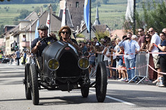 Bugatti Type 13 R Brescia Sport - Photo of Fessenheim-le-Bas