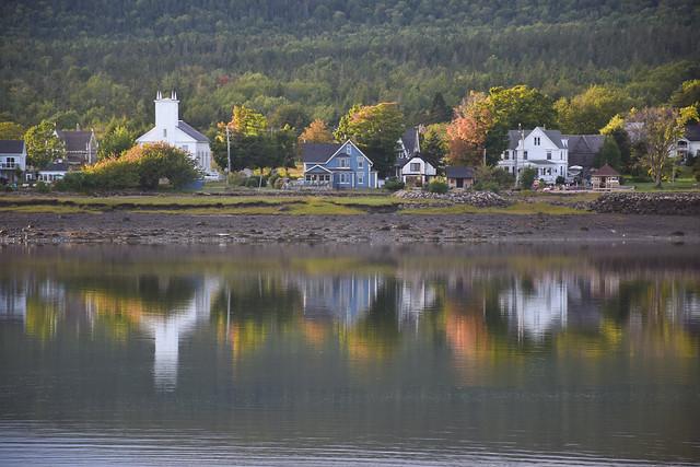 Granville Ferry Nova Scotia