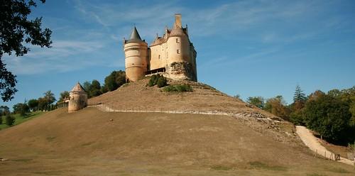Château de Bannes (24)