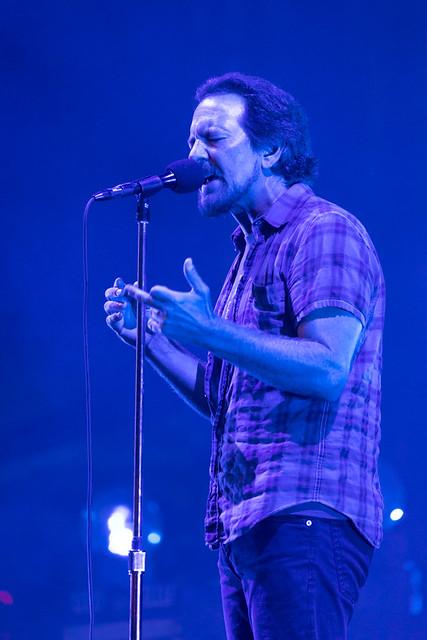 Pearl Jam Wrigley Field-5404