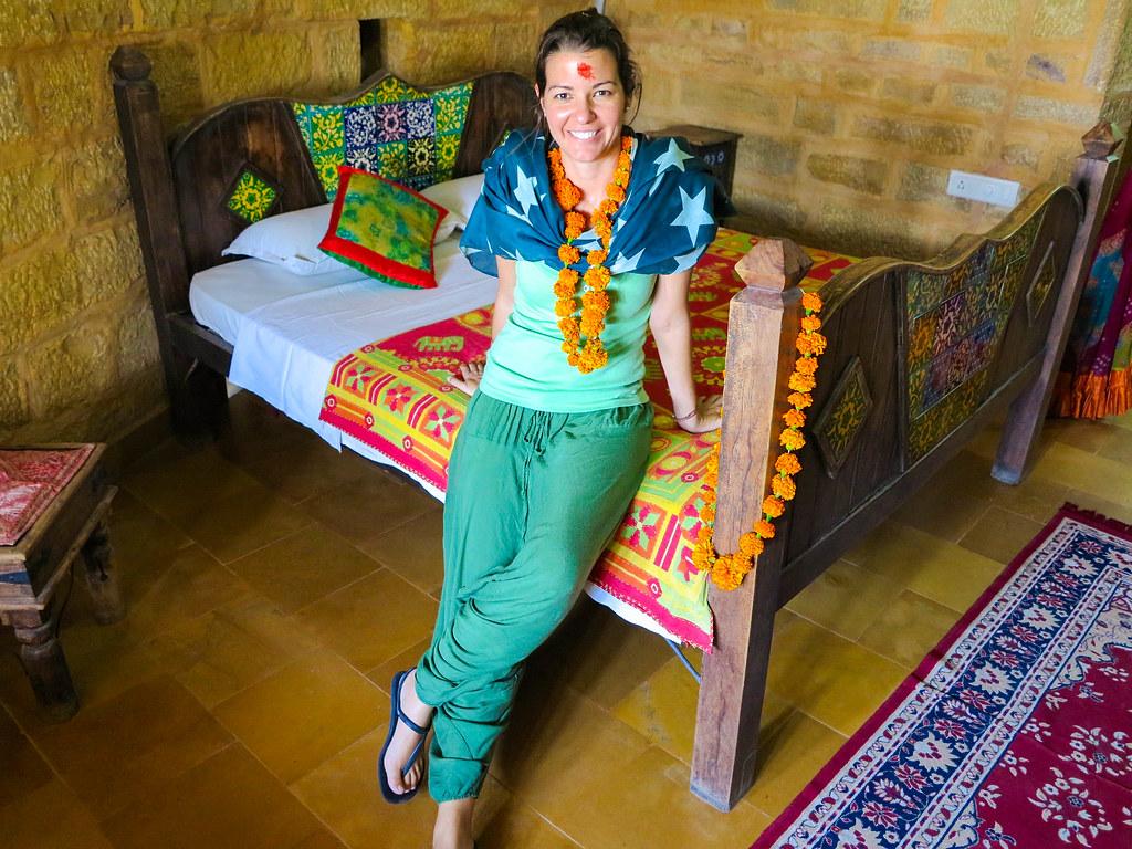 Hotel recomendado en Jaisalmer