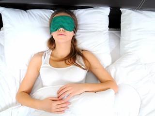 Beginilah Cara Membayar Utang Tidur Yang Benar