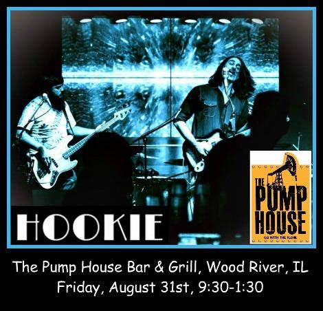 Hookie 8-31-18