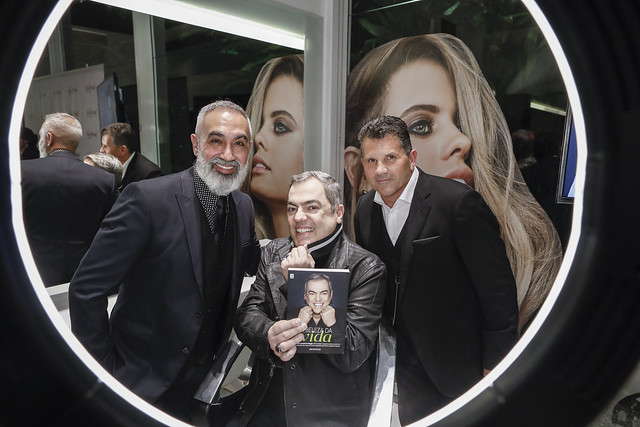 Lançamento Hair Brasil 2019