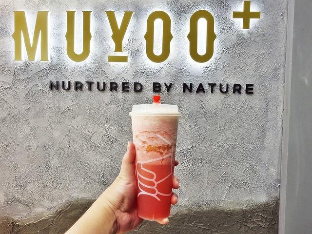 MuYoo+ Signage